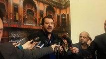 Ema, Salvini: siamo alla follia, italiani appesi alla sorte