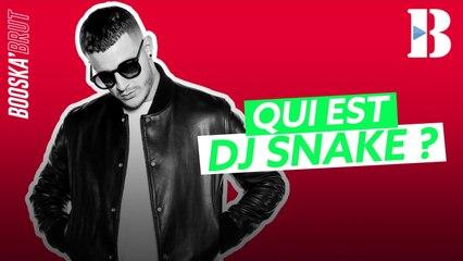 Qui est DJ Snake ?