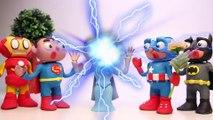 UGLY ELSA vs PRETTY ELSA Disney Frozen Stop Motion _ Superhero Prank Videos