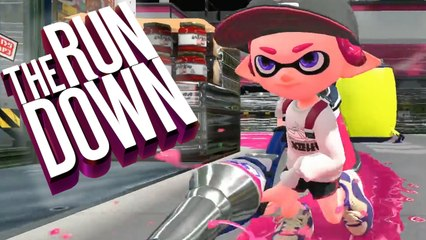 Splatoon 2 Gets Big Updates - The Rundown - Electric Playground