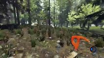Прохождение: Игра The Forest ◗ УЗНАЕМ, ЧТО ТАМ ЗА ВОРОТАМИ ◗ #50