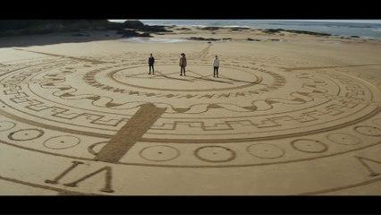 Arcadian - Les sables émouvants