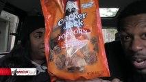 Whaaa!! Hostess new Brownies M&Ms & Brownies Milkyway
