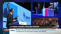 Président Magnien ! : La longue journée d'Édouard Philippe - 22/11