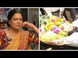 Celebs reached out Reema Lagoo House to give Condolence