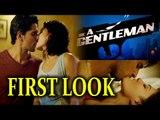 A GENTLEMAN - Sundar, Susheel, Risky   Trailer   Sidharth Malhotra   Jacqueline Fernandez