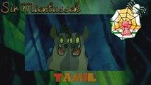 The Lion King - Hyenas talk about lions - One Line Multilanguage