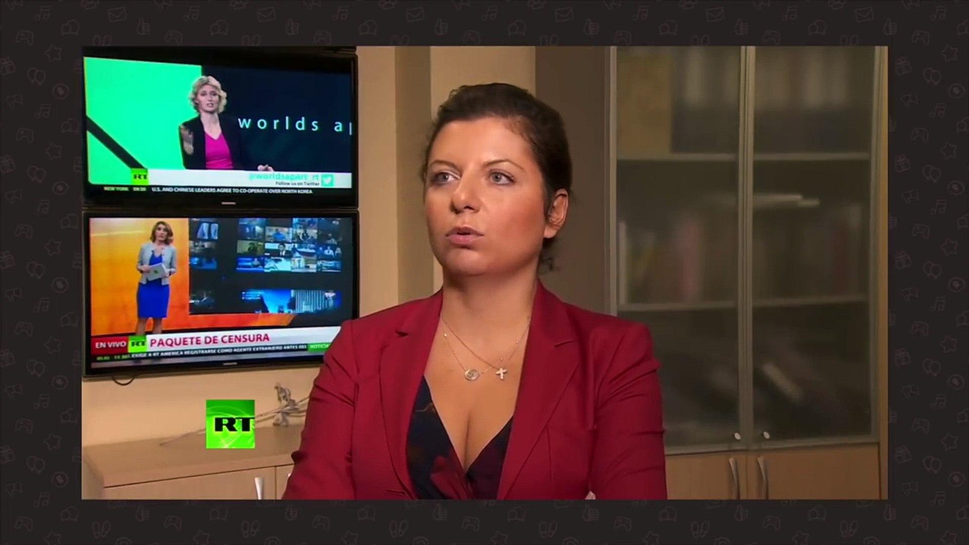 Иностранные агенты, Russia Today. Гость — Монеточка | Класс народа