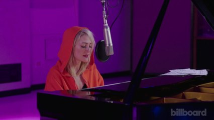 """Emily Haines of Metric Performs """"Nihilist Abyss"""" 