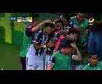 Gol de Avilés Hurtado  Monterrey 2 - 0 Tigres  Apertura 2017 - Jornada 17  Televisa Deportes