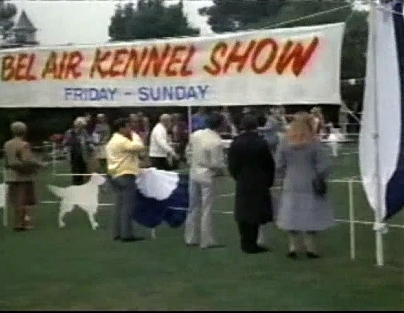 Hart to Hart S05E15 The Dog Who Knew Too Much