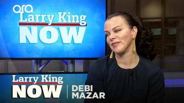 If You Only Knew: Debi Mazar
