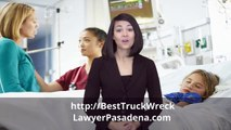 Best Truck Wreck Youtube 18 Wheeler Semi  Car Work Oilfield Personal Injury Motorcycle Accident Attorney Lawyer Pasadena