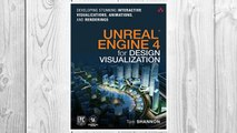 Library Unreal Engine 4 for Design Visualization: Developing