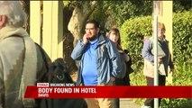 1,200 guns, dead body found in California - video dailymotion