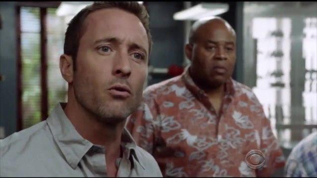 Hawaii Five-0 [Season 8 Episode 9] FuLL (PREMIERE)