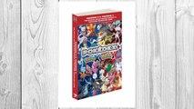 Download PDF Pokémon X & Pokémon Y: The Official Kalos Region Pokédex & Postgame Adventure Guide: The Official Pokémon Strategy Guide FREE