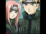 AMV - Naruto - Naruto X Sakura