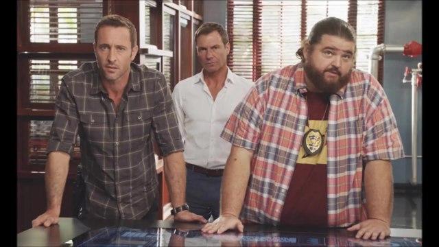 Hawaii Five-0 Season 8 Episode 9 / Full TV SHOW