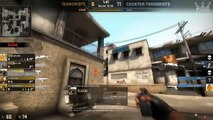 CS GO Top 5 Plays Episode #2 (Counter-Strike  Global Offensive Gameplay)