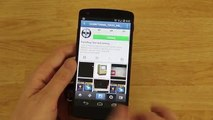 CyanogenMod 11 (CM11) Android 4.4 KitKat on the HTC One! (Install, Setup, First Look, and etc!)