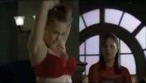 Katherine Heigl - Hot Stripping- in 100 Girls Movie Red Bra