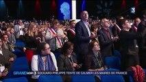 Congrès des maires : Edouard Philippe n'a pas convaincu