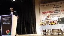 Tarek Fatah exposing Pakistan in his latest speech in Noida Delhi India