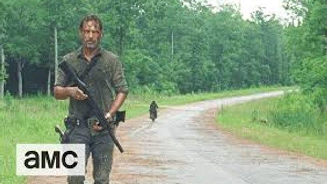 [Watch TVHD] The Walking Dead Season 8 Episode 6 New Episode