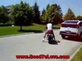 Drive the Brand New Bike GoodToLove.com