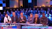 """Pour Jean-Michel Maire, Raquel Garrido est """"une menteuse et une tricheuse"""" qui n'aurait jamais dû arriver sur C8 - Regar"""