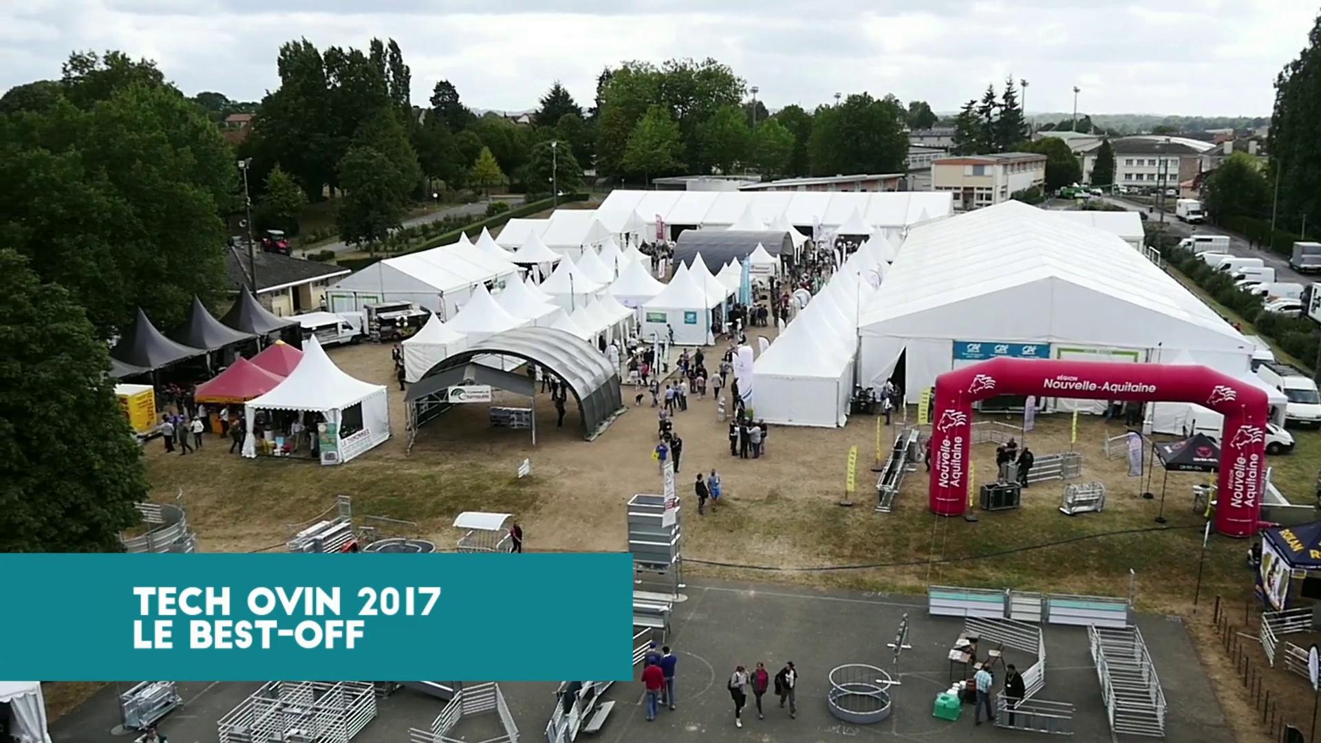 Tech Ovin 2017