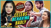 Celebrities Behaving BADLY In Bigg Boss 11 House, Says Vaishali Takkar | EXCLUSIVE Interview