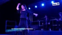 Au Concert Spectacle Flamenco à Saint Pol sur Mer