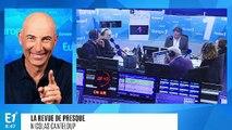 """François Bayrou : """"Emmanuel Macron prévoit un remaniement, je me précipite de Pau et il ne me parle que d'Europe !"""""""