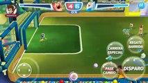 ► COPA TOON: ¡GOLEADORES! CN #4 ★GAMEPLAY★ ESPAÑOL (CN Superstar Soccer: Goal!!!)