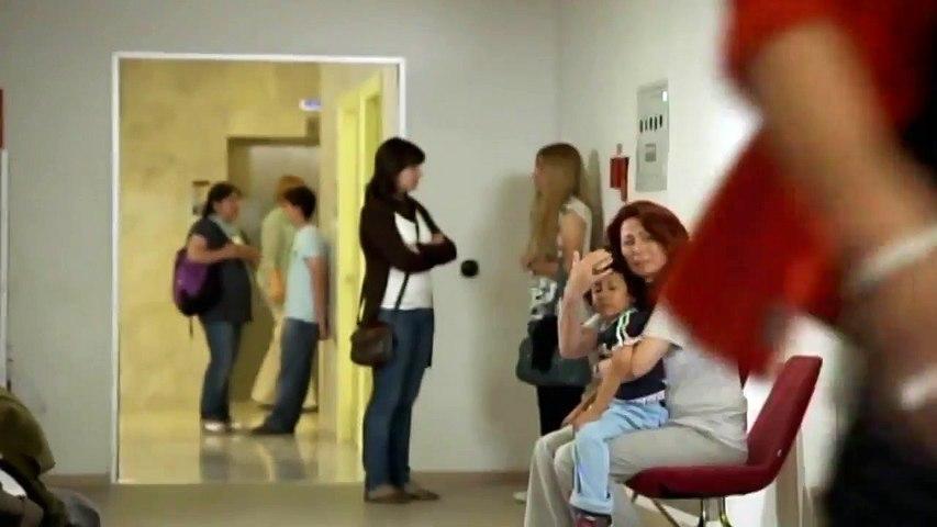 Karakol 8.Bölüm - Reşat Hastaneye Yetişiyor!