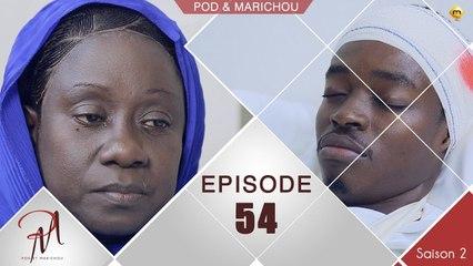 Pod et Marichou - Saison 2 - Episode 54