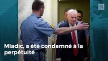 Procès Mladic: Ratko Mladic condamné à la perpétuité pour génocide, crimes de guerre et crimes contre l'humanité