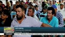 Paraguay: realizan II Foro Nacional de Agricultura Familiar Campesina
