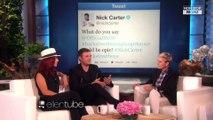 Nick Carter accusé de viol : une jeune femme accable le chanteur des Backstreet Boys