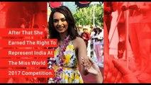 Manushi Chillar   Everything about Miss world Manushi chillar   Miss world 2017 Manushi Chillar