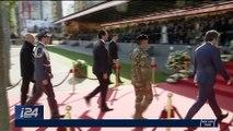 """Liban: Saad Hariri annonce que sa démission est """"en suspens"""""""