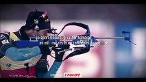 Biathlon - Coupe du Monde Etape 1 à Ostersund : Biathlon Coupe du Monde Bande annonce