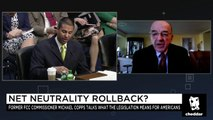 Former FCC Chairman Talks Net Neutrality and What Americans Should Do