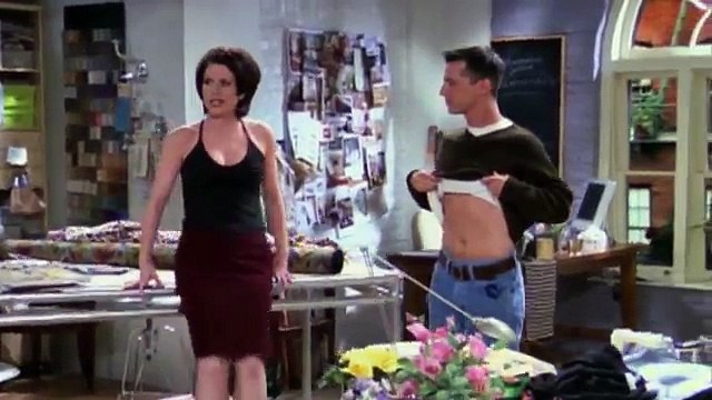 Will & Grace - Binge Every Episode of Will & Grace! (Promo)