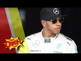 Lewis Hamilton previews the British GP | Crash.Net