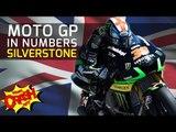 MotoGP British GP Preview in Numbers | Crash.Net