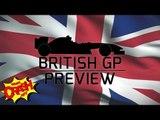 2015 British GP Preview in Numbers | Crash.Net