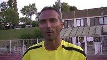 L'entraineur du FC Martigues Jérôme Erceau analyse  le nul face à Gap (Vidéo)
